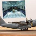 Almanya'dan tepki çeken Afganistan tahliyesi! Koca uçağa sadece 7 kişi aldılar