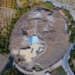 Arslantepe Höyüğü yeni sosyal alanlara kavuşacak
