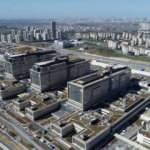 Başakşehir Şehir hastanesinde 4. doz aşılama başladı