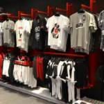 Beşiktaş'tan 80 bin forma satışı
