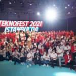 Binlerce genç TEKNOFEST teknoloji yarışmalarında yarışıyor