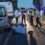 Bursa'da feci kaza! Ölü ve yaralılar var