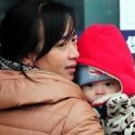 Çin'de üçüncü çocuğa izin çıktı