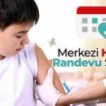Çocuklara aşı randevusu nasıl alınır? MHRS 12 ve 15 yaş aşı randevusu alma ekranı! (e-Nabız)