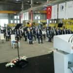 Cumhurbaşkanı Erdoğan: Rekor kırdık, ilk defa 200 milyar doları aştı