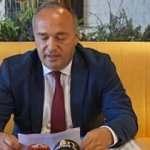 Son dakika haberi: DEVA Partisi Altınordu İlçe Başkanı Yavuz Savaşkan istifa etti