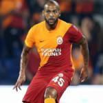 Galatasaray'da Marcao geri dönüyor