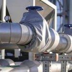 Gazprom bu yıl Kuzey Akım 2 üzerinden 5,6 milyar metreküp doğal gaz sevk edecek