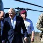 İngiltere'den Afganistan açıklaması: Bir daha dönmeyeceğiz