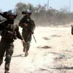 İsrail askerleri 14 Filistinliyi yaraladı