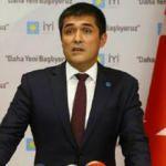İYİ Partili Kavuncu'ya yumruklu saldırı ile ilgili yeni gelişme: Soruşturma başlatıldı