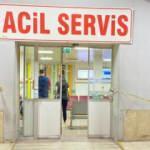 İzmir'de hastane önüne bırakılan genç kız hayatını kaybetti