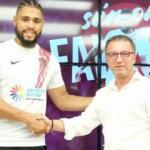 Simon Falette yeniden Süper Lig'de! 3 yıllık imza