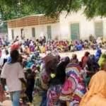 Kamerun'daki iç çatışma yüzünden 11 bin kişi Çad'a sığındı