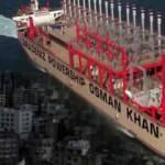 Karanlığa gömülen ülkenin imdadına Türkiye'nin enerji gemileri yetişti