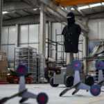 Keskin nişancıların ilk talimgahı robot hedefler olacak