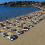 Kocaeli'de bazı plajlarda denize girmek yasaklandı