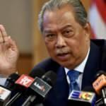 Malezya'da hükumet kurma çalışmalarına eski ortaktan şartlı destek