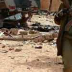 Mali'de terör saldırısında 11 asker öldü