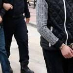 Mersin merkezli FETÖ operasyonu! 17 şüpheliden 2'si tutuklandı