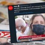 "Sözcü Gazetesi'nden ""İzmir'e mülteci okulu"" yalanıyla provokasyon"