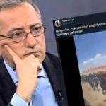 Fatih Altaylı'dan açık provokasyon: Türkiye'yi bitirmeye geliyorlar