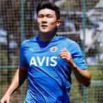 Güney Kore'de Fenerbahçe rüzgarı