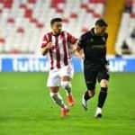 Sivasspor'un 19 maçlık serisi sona erdi!