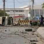 Somali'de intihar saldırısı: 2 ölü, 3 yaralı