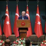 Son dakika: Başkan Erdoğan duyurdu. Yüz yüze eğitimde aşı olmayanlara PCR testi!