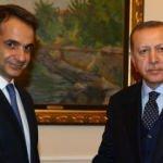 Son dakika: Erdoğan'dan kritik Yunanistan görüşmesi!