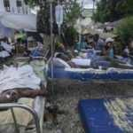 Son Dakika... Haiti'deki depremde can kaybı 1941'e yükseldi