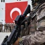 Suriye'de görev yapacak PÖH'leri dualarla uğurladılar
