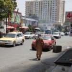 Taliban ülke genelinde af ilan etti