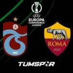 Trabzonspor Roma maçı hangi kanalda? TS maçı şifresiz kanalda mı yayınlanacak?