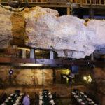 Ürdün'de mağara restoranlarına büyük ilgi