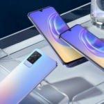 Vivo'dan Türkiye pazarı için iki yeni model: Vivo V21 ve Vivo V21e