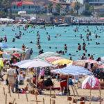 7 ayda Türkiye'ye gelen turist sayısı açıklandı