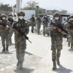 Türk askerinin Kabil'deki 'Ankara' mesaisi