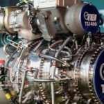 Dünyada tek olacak İHA motoru! 2 tonluk aracı 40 bin feet'e çıkaracak