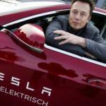 Tesla, Kaliforniya'dan ayrılıyor