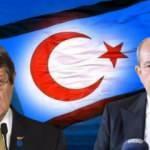 Anastasiadis'in Kıbrıs Türklerine yaptığı skandal çağrıya Tatar'dan cevap