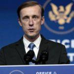 """ABD Ulusal Güvenlik Danışmanı Sullivan: Acı olmadan gerçekleşemezdi"""""""