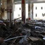 Afet bölgelerindeki hasar tespit çalışmaları tamamlandı