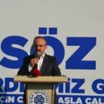 AK Partili Turan: Ya sizin BBC kadar Türkiye sevginiz yok mu?