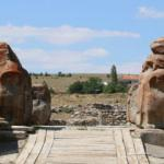 Anadolu'nun en görkemli antik kenti: 7 bin yıllık Alacahöyük