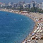 Antalya'ya gelen turist sayısı açıklandı! Zirvede Ruslar var