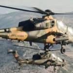 ATAK Helikopterlerimiz Malazgirt Zaferi için yolda