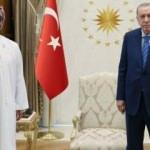 BAE'li devden Türkiye açıklaması: Fırsatları değerlendiriyoruz