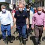 Bakan Karaismailoğlu duyurdu: Çalışmalar hızla devam ediyor